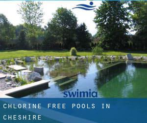 Chlorine Free Pools in Cheshire