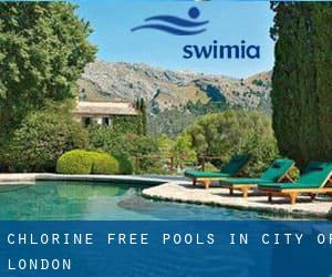 Chlorine Free Pools in City of London