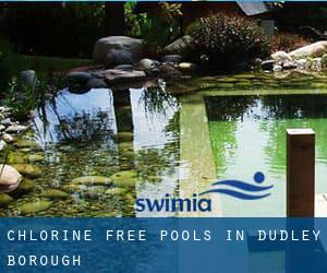 Chlorine Free Pools in Dudley (Borough)