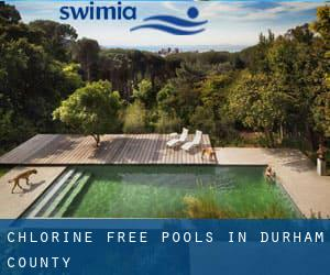 Chlorine Free Pools in Durham County