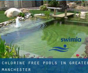 Chlorine Free Pools in Greater Manchester
