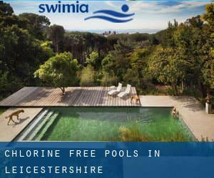 Chlorine Free Pools in Leicestershire