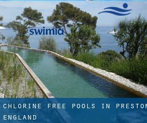Chlorine free pools in preston england lancashire england united kingdom by category for Chlorine free swimming pool london