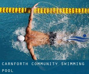 Carnforth Community Swimming Pool