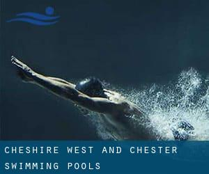 Cheshire West and Chester Swimming Pools