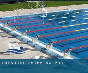 Cheshunt Swimming Pool