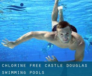 Chlorine Free Castle Douglas Swimming Pools Dumfries And Galloway Scotland Uk Swimming