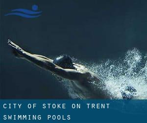 City of Stoke-on-Trent Swimming Pools