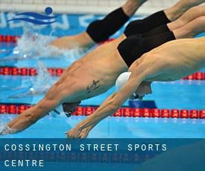 Cossington Street Sports Centre