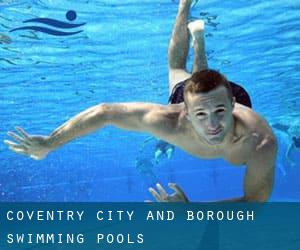 Coventry (City and Borough) Swimming Pools