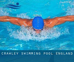Crawley Swimming Pool (England)