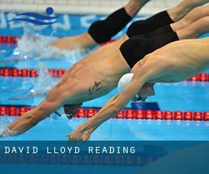 David Lloyd Reading