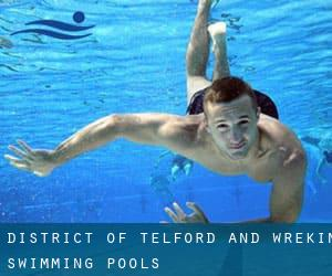 District of Telford and Wrekin Swimming Pools
