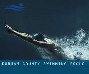 Durham County Swimming Pools