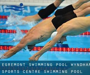 Egremont Swimming Pool / Wyndham Sports Centre & Swimming Pool