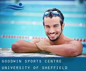 Goodwin Sports Centre - University of Sheffield