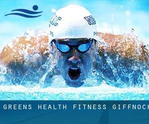 Greens Health & Fitness - Giffnock