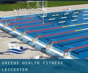 Greens Health & Fitness - Leicester