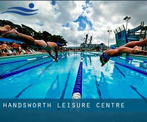 Handsworth Leisure Centre