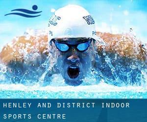 Henley and District Indoor Sports Centre