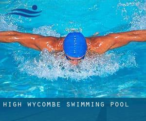 High Wycombe Swimming Pool