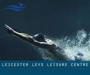 Leicester Leys Leisure Centre