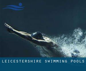 Leicestershire Swimming Pools