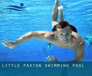 Little Paxton Swimming Pool