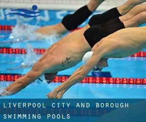 Liverpool (City and Borough) Swimming Pools