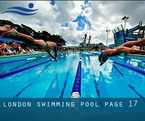 London Swimming Pool - page 17