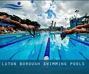 Luton (Borough) Swimming Pools