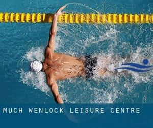 Much Wenlock Leisure Centre