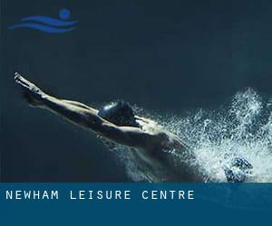 Newham Leisure Centre