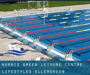 Norris Green Leisure Centre / Lifestyles Ellergreen