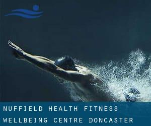 Nuffield Health Fitness & Wellbeing Centre - Doncaster