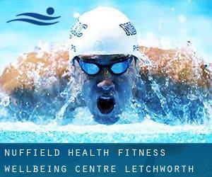 Nuffield Health Fitness & Wellbeing Centre - Letchworth