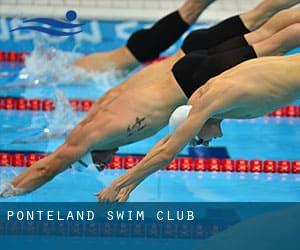 Ponteland Swim Club Northumberland England United Kingdom Swim Schools