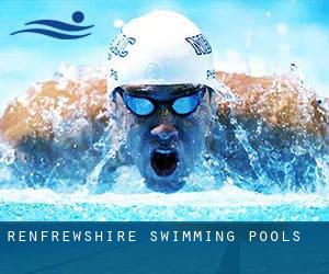 Renfrewshire Swimming Pools