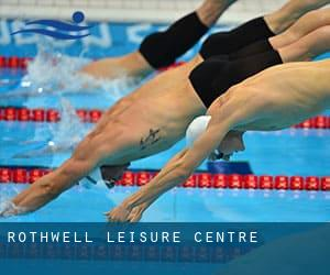 Rothwell Leisure Centre
