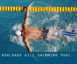 Rowlands Gill Swimming Pool