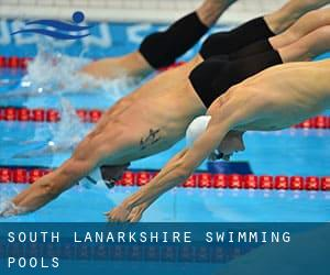South Lanarkshire Swimming Pools