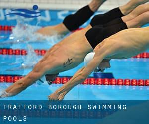 Trafford (Borough) Swimming Pools