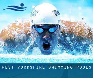West Yorkshire Swimming Pools