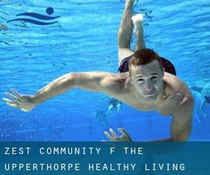 Zest Community (f. the Upperthorpe Healthy Living Centre)